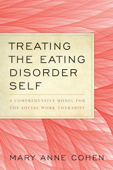 Treating the Eating Disorder Self Cover